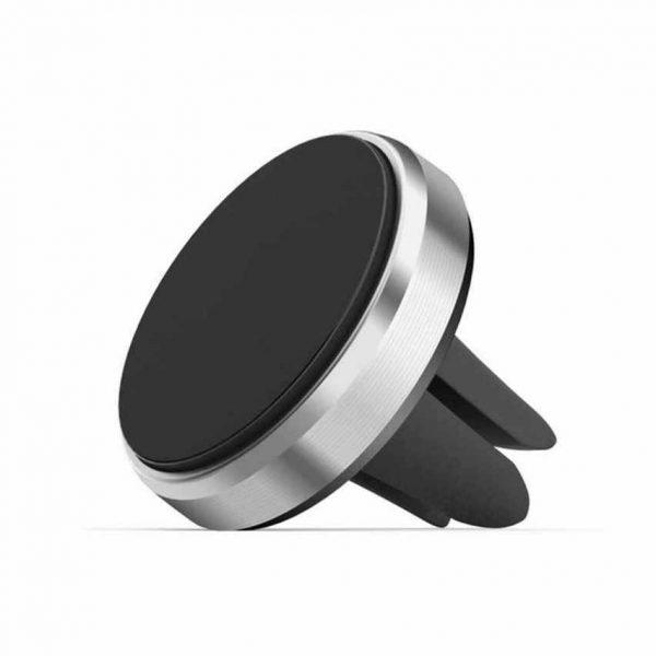 Держатель для телефона MG MINI с магнитом CT9-3 black на решеткуна дефлектор