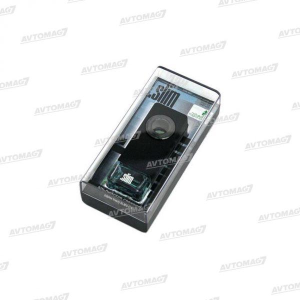 Ароматизатор SLIM (альпийская свежесть) на дефлектор автомобиля