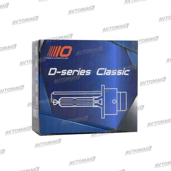 Лампа ксеноновая D2S 35V-55W 5000k Optima Classic