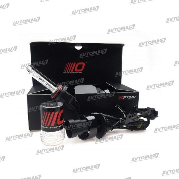 Лампа ксеноновая HB4 (9006) 4300K +30% OPTIMA PREMIUM Ceramic