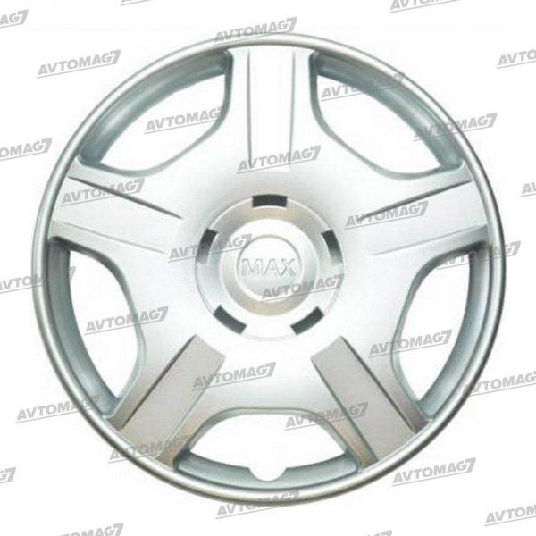 Колпаки на Колеса R12 МАКС Серебро