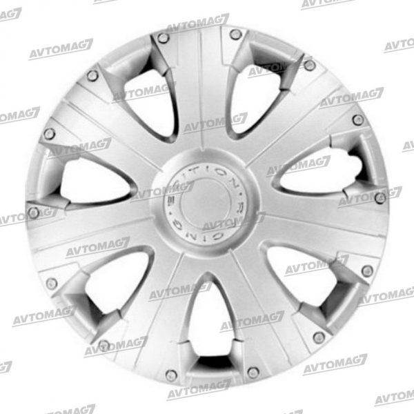 Колпаки на Колеса R16 Расинг Серебро