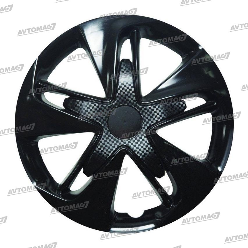 Колпаки на Колеса R16 Супер Астра Черные
